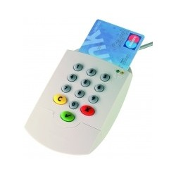 Lettore Smart Card Pinpad SPR532