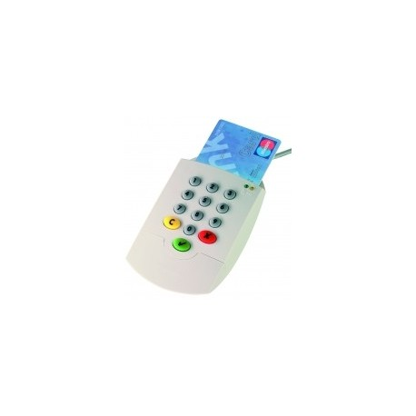 Pinpad Smart Card Reader SPR532