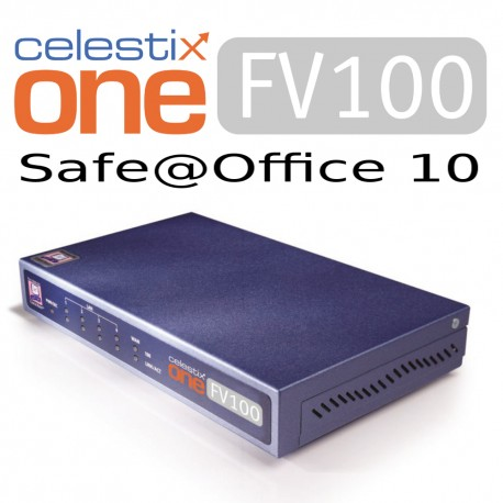 Check Point FV100 Safe@Office 10
